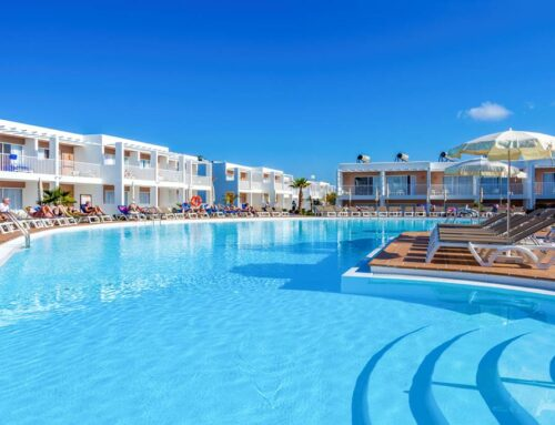 ALL INCLUSIVE FUEREVENTURA DEAL ONLY £399pp