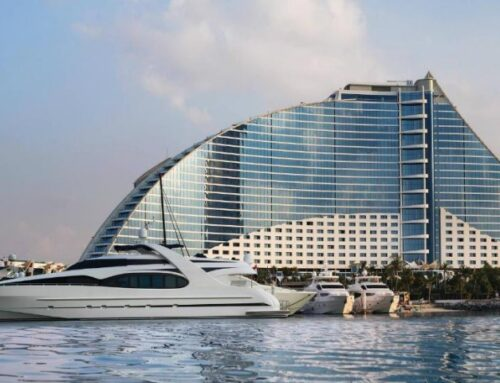 JUMEIRAH BEACH HOTEL FAMILY DEAL